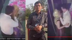 ডিসির আপত্তিকর ভিডিও : তদন্ত করবে মন্ত্রিপরিষদ বিভাগ